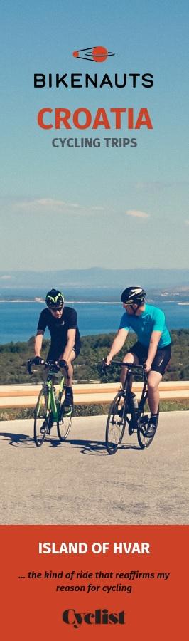 Bikenauts Cycling Trips