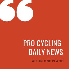 Bikenauts Pro Cycling Daily