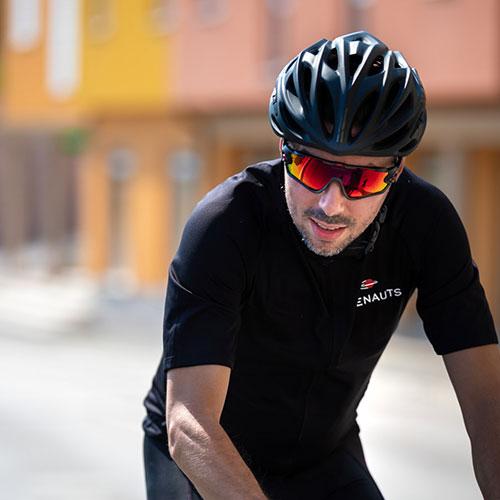 bikenauts ivor kovic