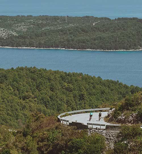 Bikenauts Island Hvar Cycling Trip