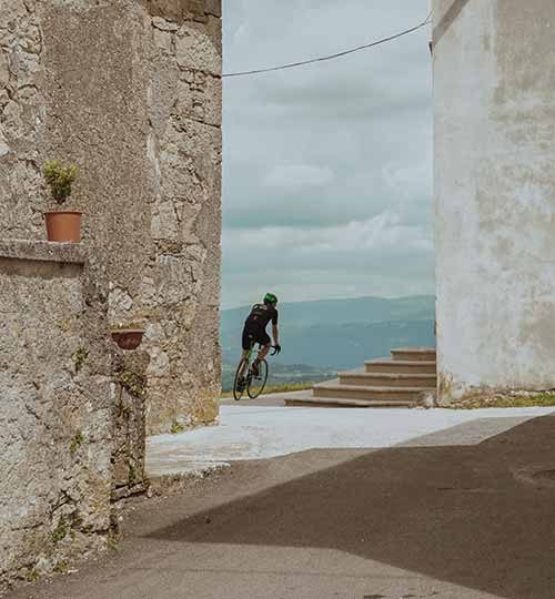 Bikenauts Istria Cycling Trip